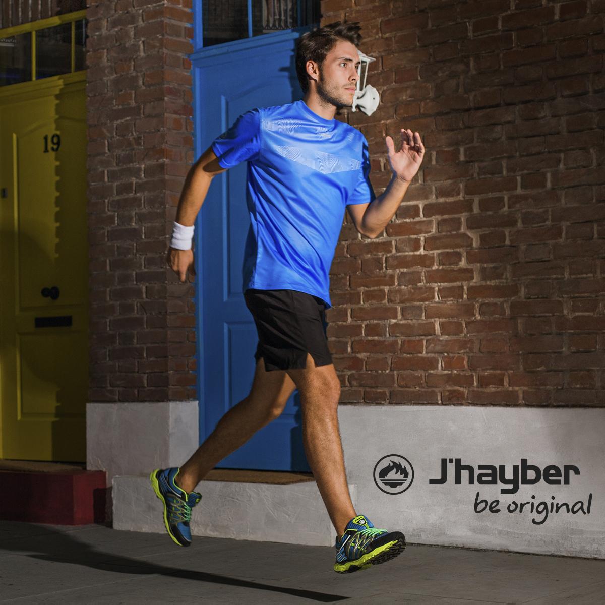 zapatillas de hombre running