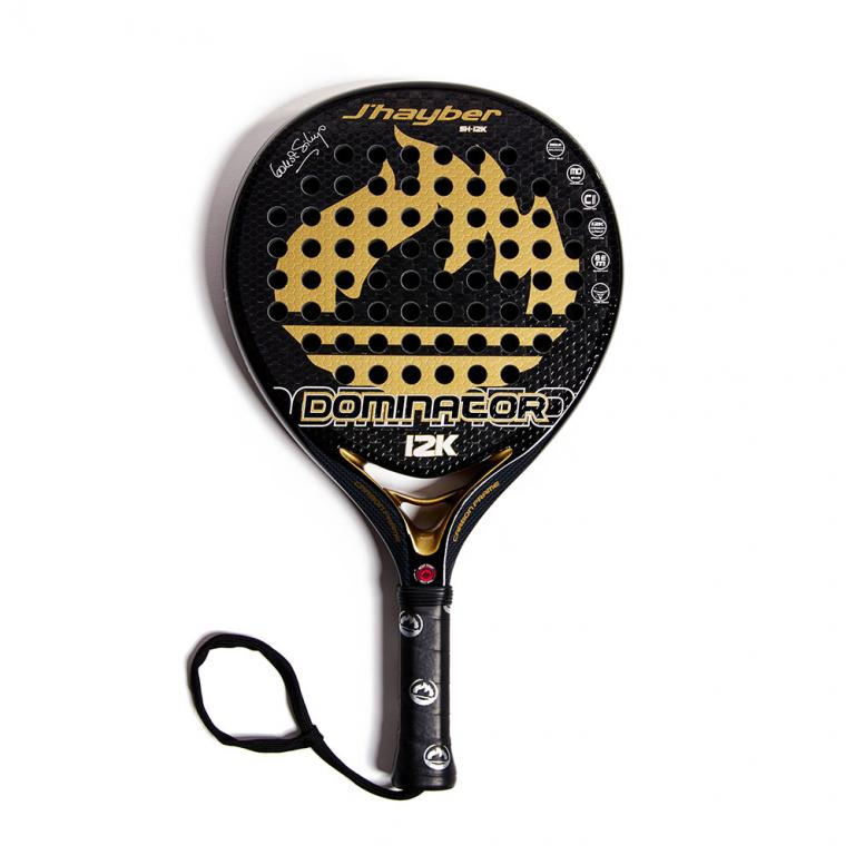 18310-279 Pala DOMINATOR-12K Black-Gold