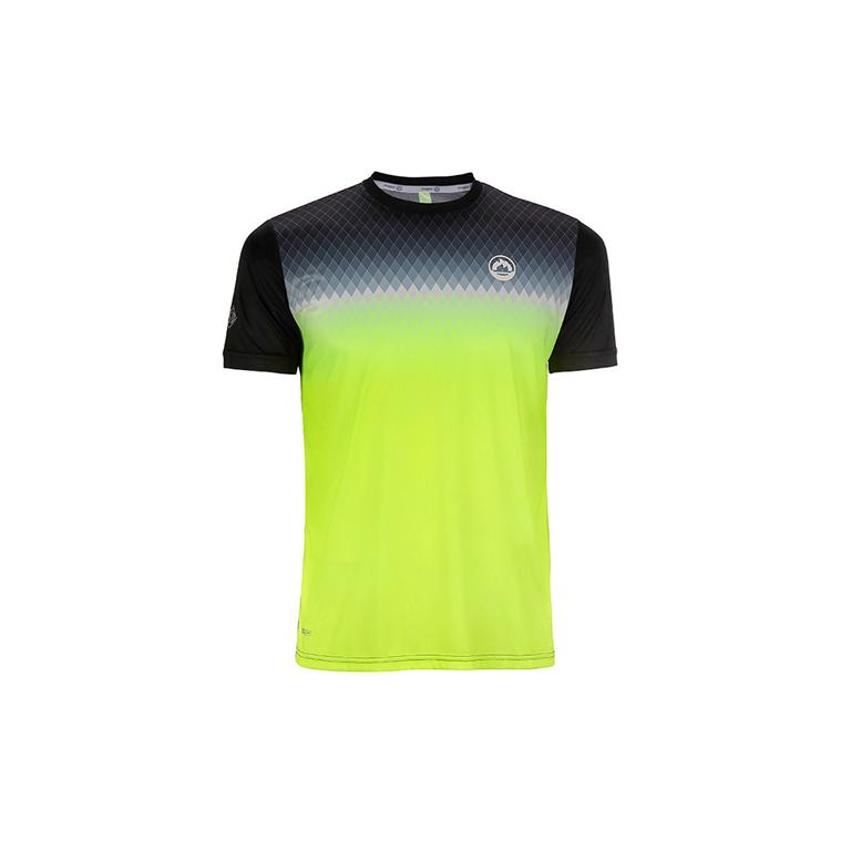 DA3190-206 Camiseta técnica deportiva