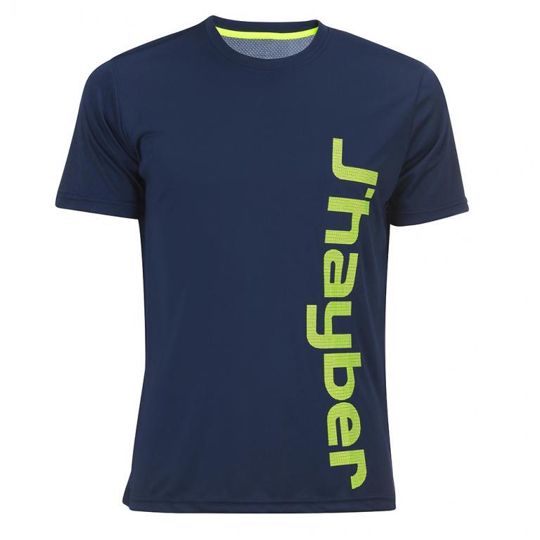 Camisetas Hombre Camiseta Tour Man Navy