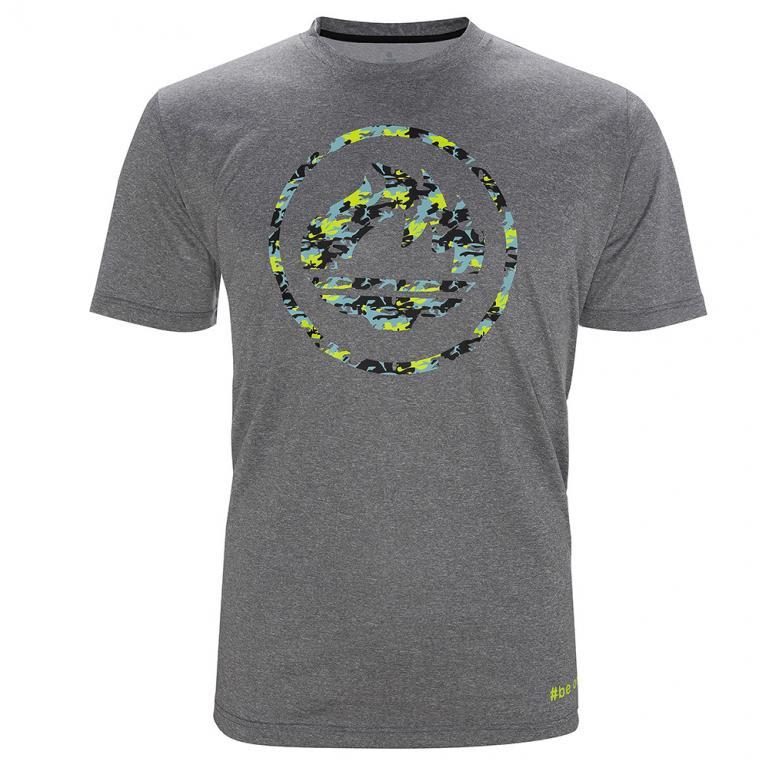 Camisetas Hombre Da3206 Grey Vigore