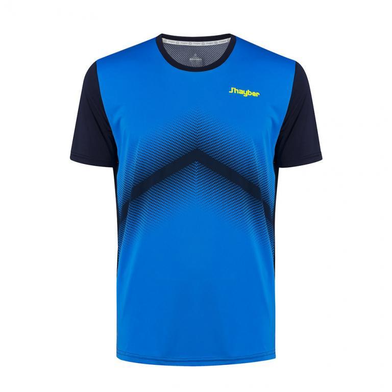 Camiseta Hombre Da3208 Blue