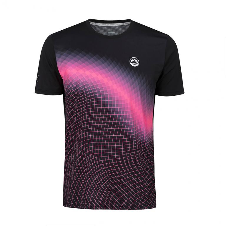 Camiseta Hombre Da3209 Pink