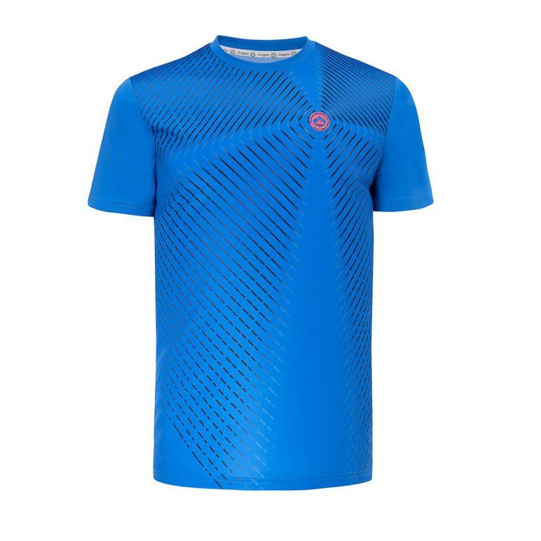 Camisetas Hombre Da3212 Blue