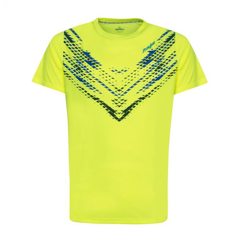 DA3217-600 Camiseta Deportiva WILD Lima