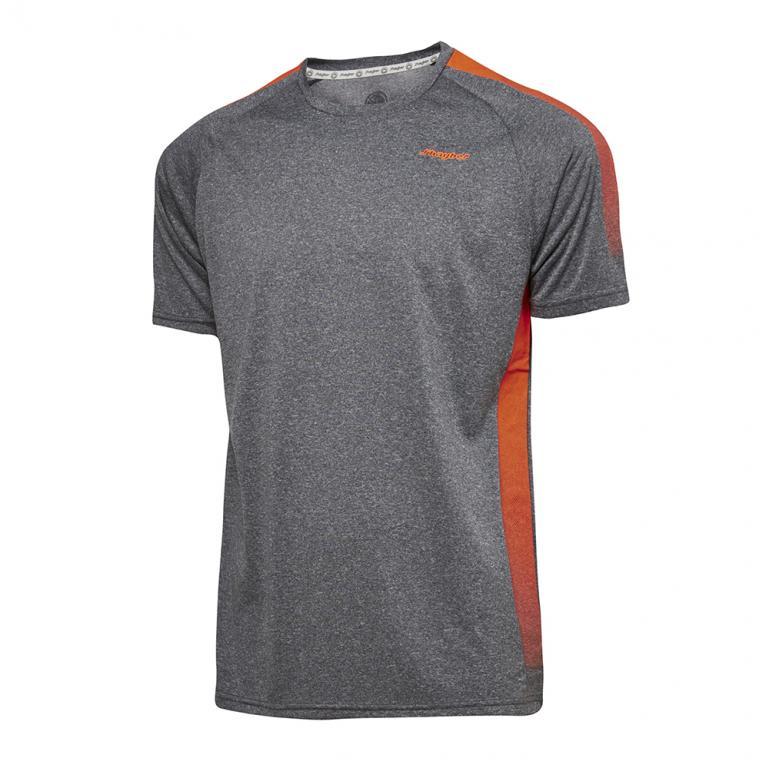 DA3231-28 Camiseta deportiva Easy gris