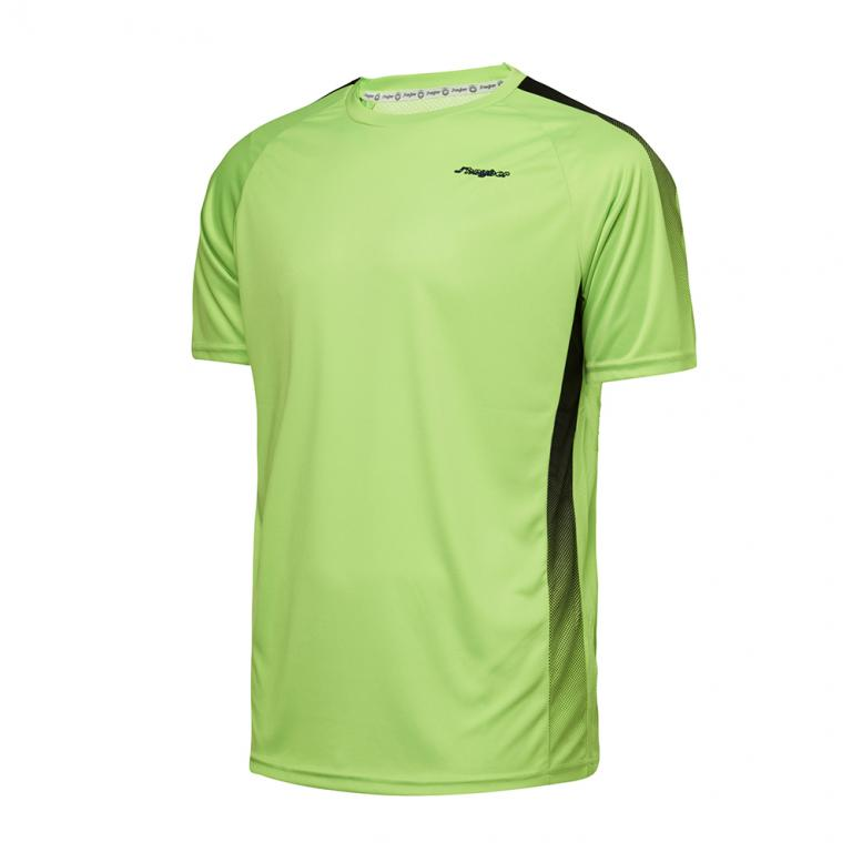 DA3231-600 Camiseta deportiva Easy verde
