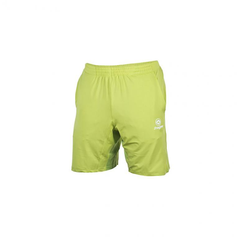 Pantalones Cortos Hombre Boon Verde