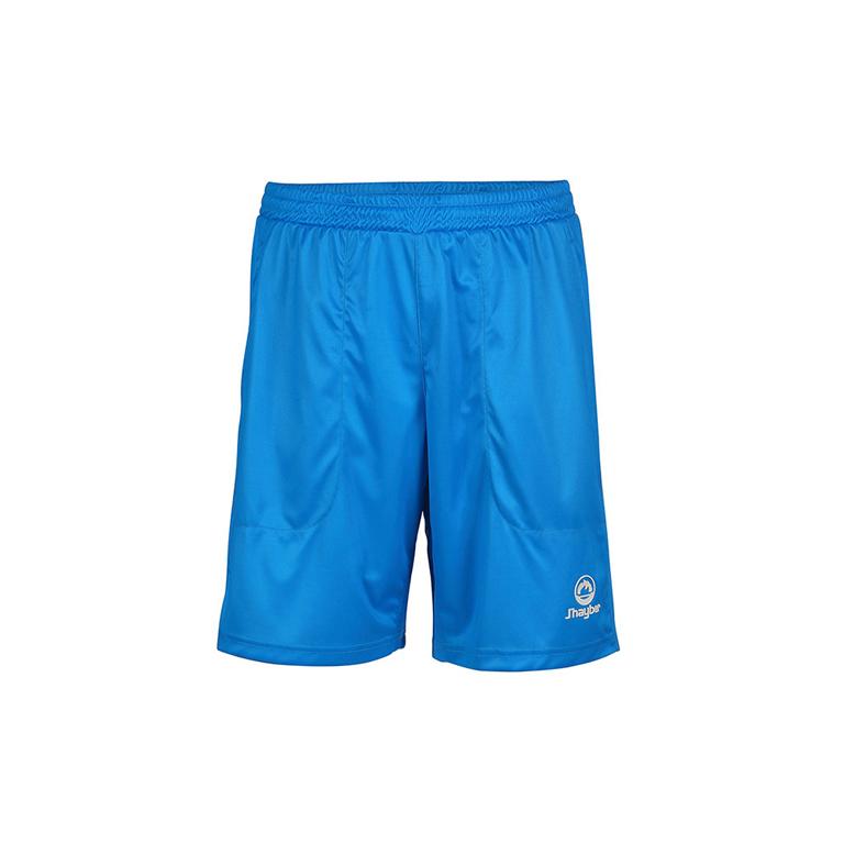 DA4358-301 Bermuda deporte con bolsillos