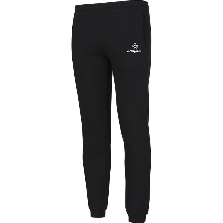 Pantalones Hombre Da4366 Black