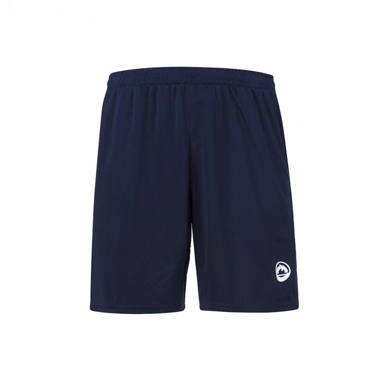 Pantalones Cortos Hombre Da4367 Navy