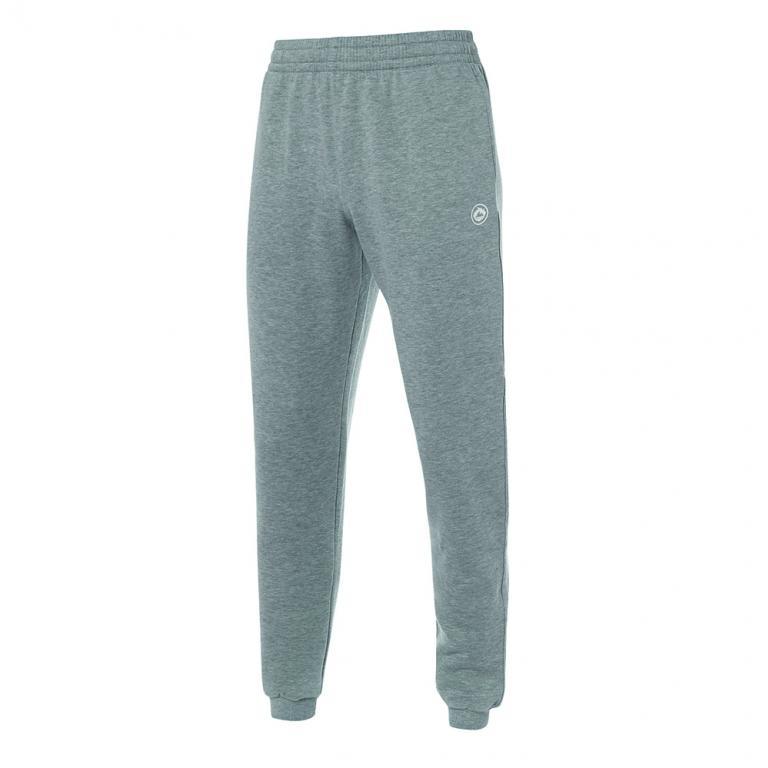DA4371-26 Pantalones hombre Basic Gris