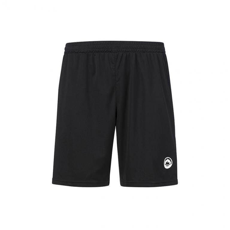 DA4374-200 Pantalón corto BASIC Da4374 Negro