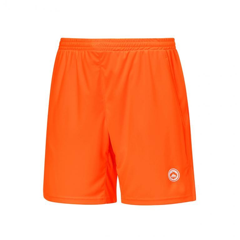 DA4374-900 Pantalón corto BASIC Da4374 Naranja