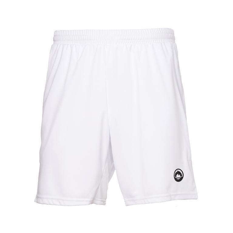 DA4382-100 Pantalón corto Basic blanco