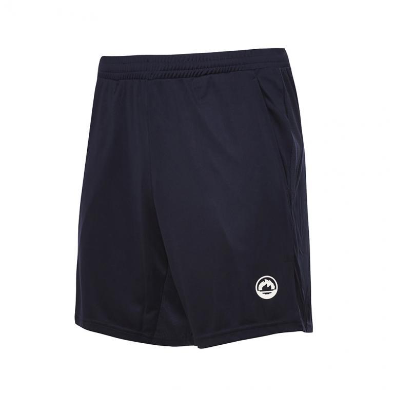 DA4382-300 Pantalón corto Basic marino