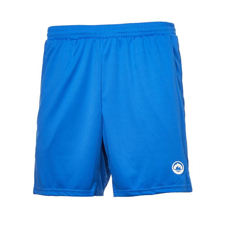 DA4382-38 Pantalón corto Basic azul