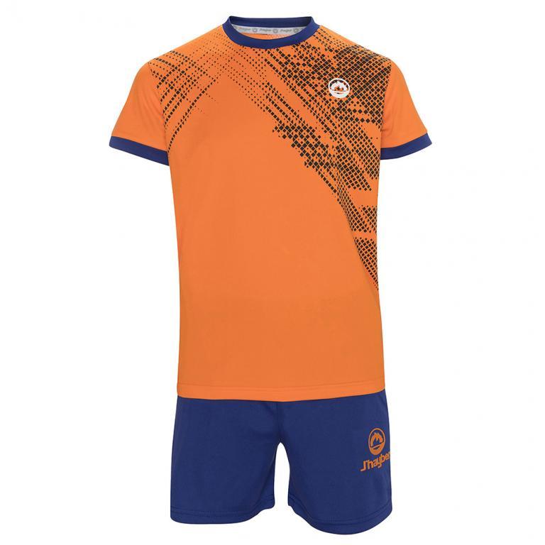 Conjuntos Junior Dn23004 Orange