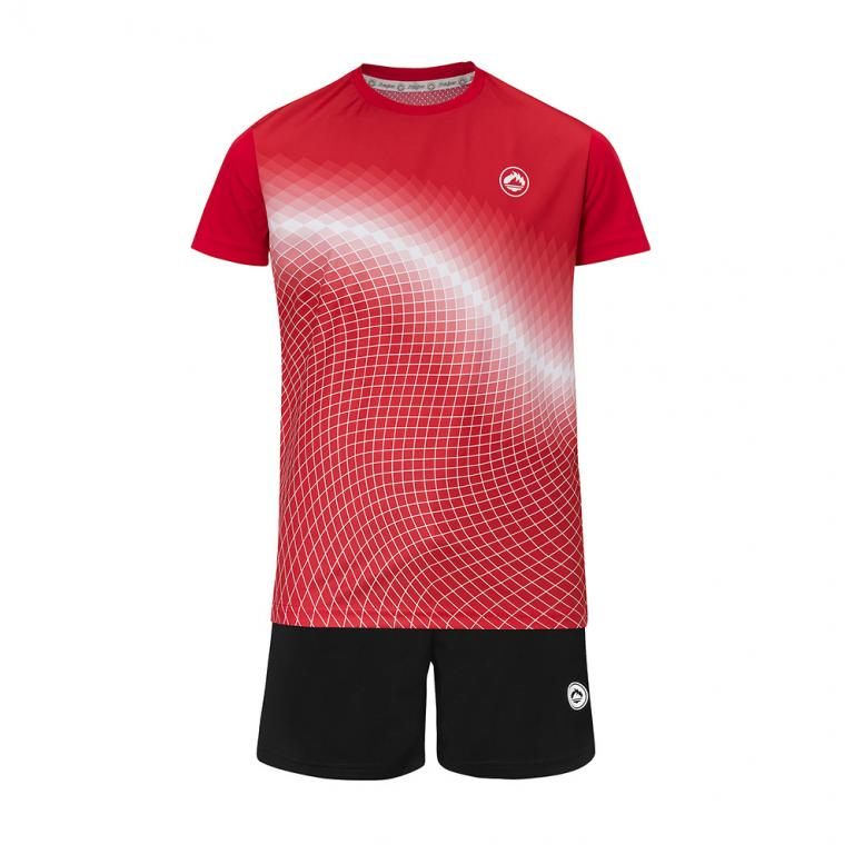 Conjuntos Junior Dn23010 Red
