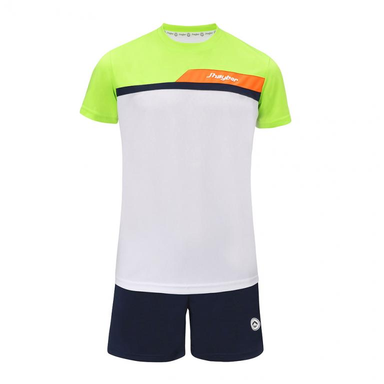 Conjuntos Junior Dn23011 White