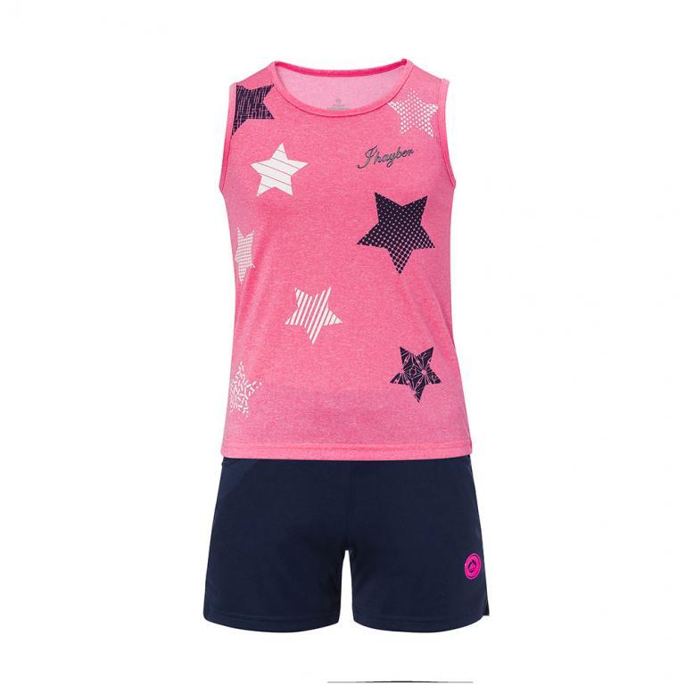 Conjuntos Junior Dn23014 Pink
