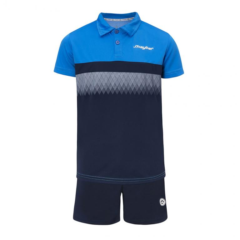 Conjuntos Junior Dn23017 Navy