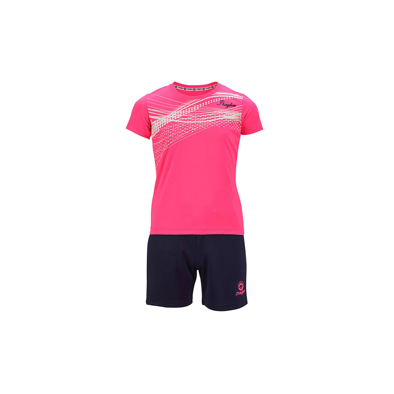 DN23488-831 Conjunto pantalón-camiseta infantil