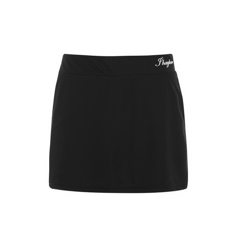 DS12210-200 Falda deportiva mujer Ds12210 Negra
