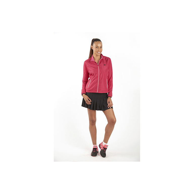 Parkas Mujer Windmax Fucsia