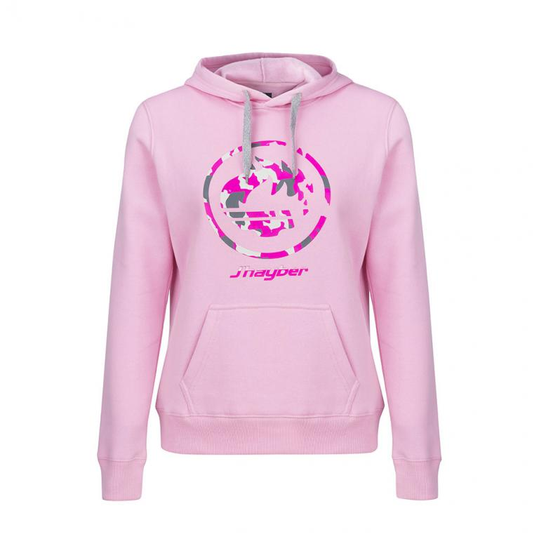 Sudaderas Mujer Ds2746 Pink