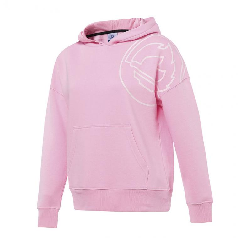 DS2750-800 Sudadera Mujer POP Rosa