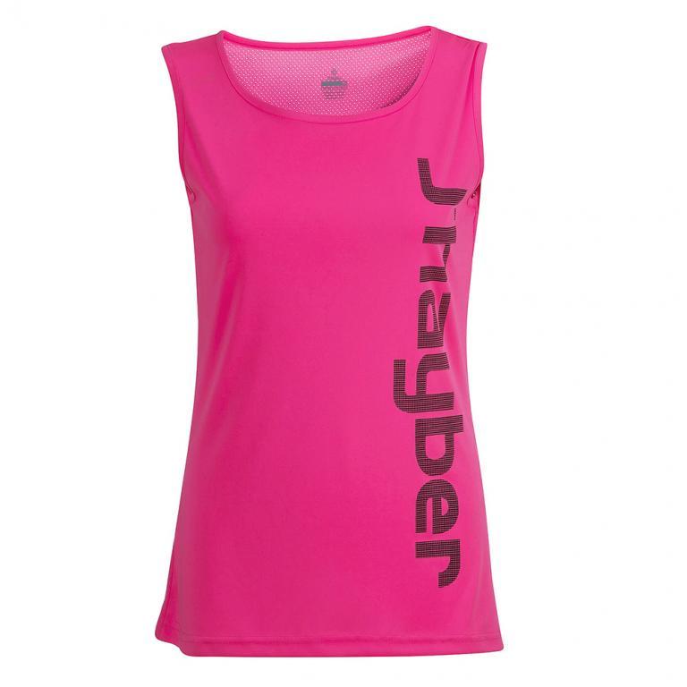 DS3183-800 Camiseta tour woman pink