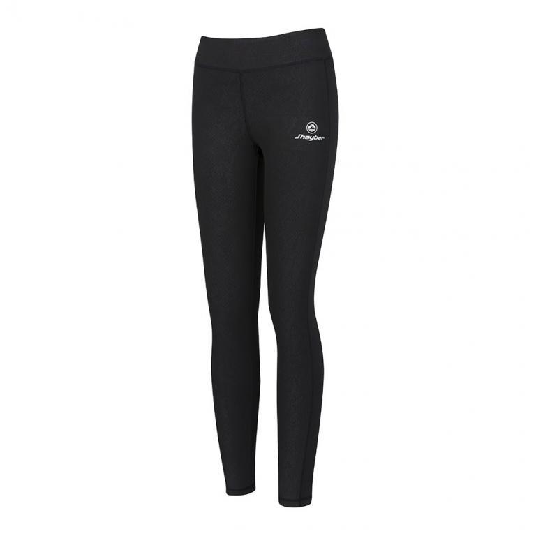 Pantalones Mujer Ds4363 Black