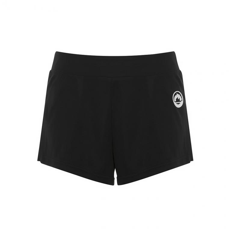 DS4370-200 Short Mujer Ds4370 Negro