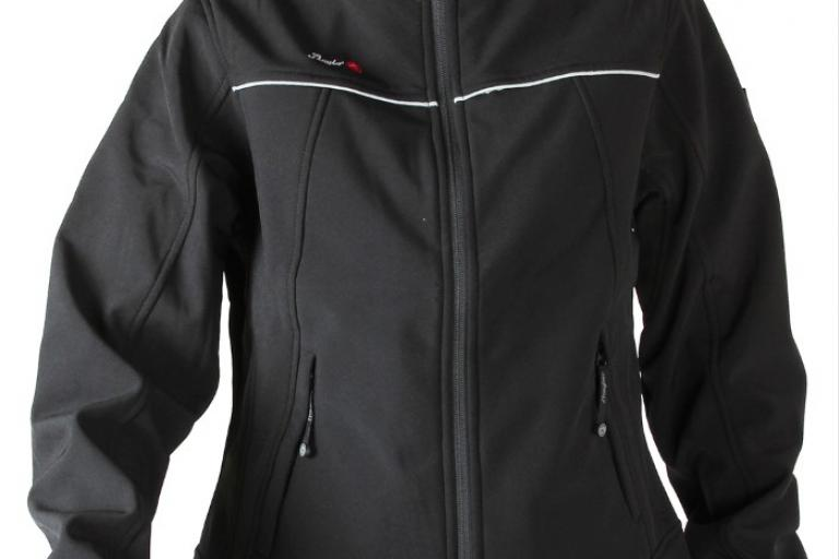Chaquetas Mujer Ds5502 Negro