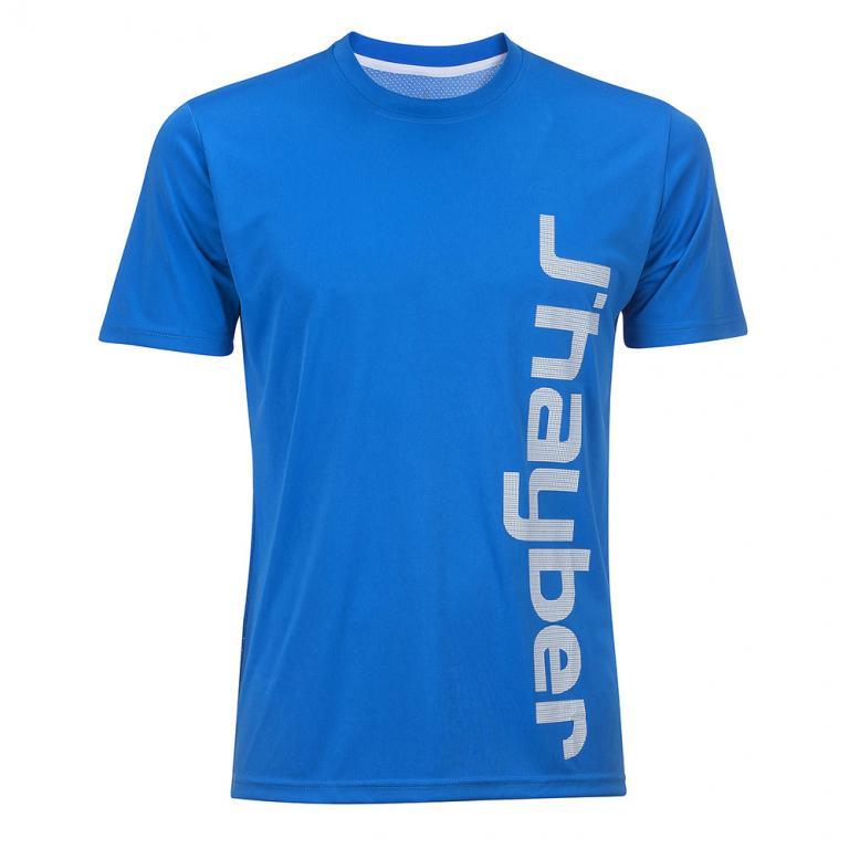 DN3195-300 Camiseta Deportiva Tour niño Azul