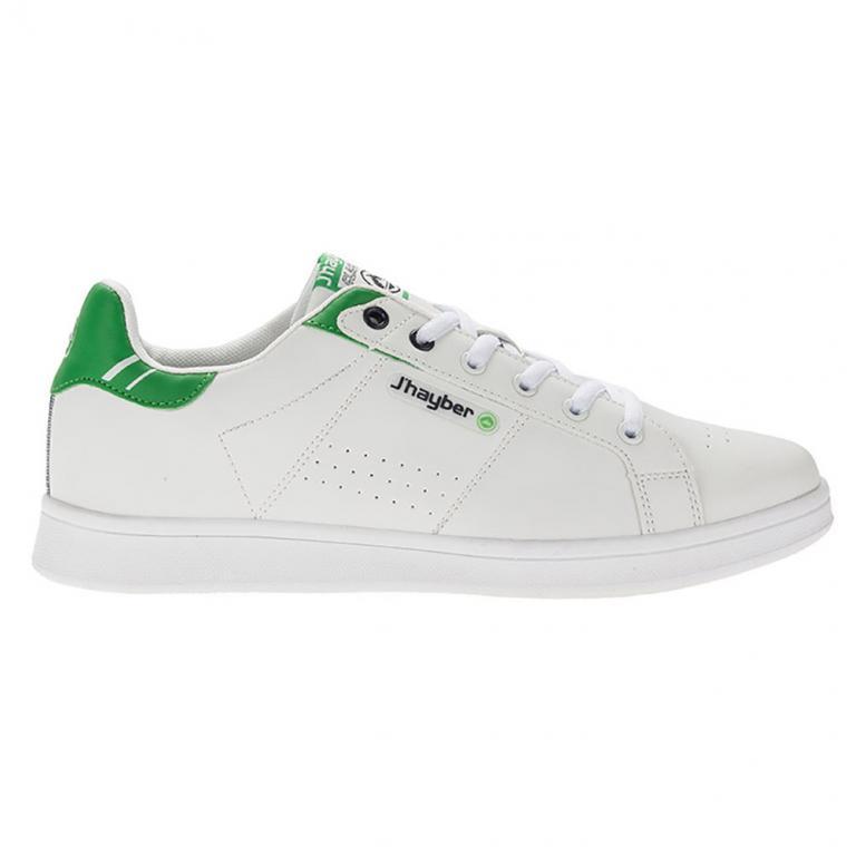 Classic Hombre Catola White-green