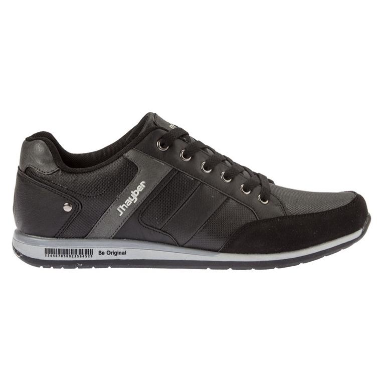 ZA580301-200 Chafalo black