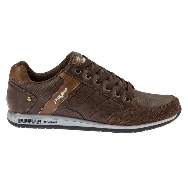 ZA580301-500 Chafalo brown