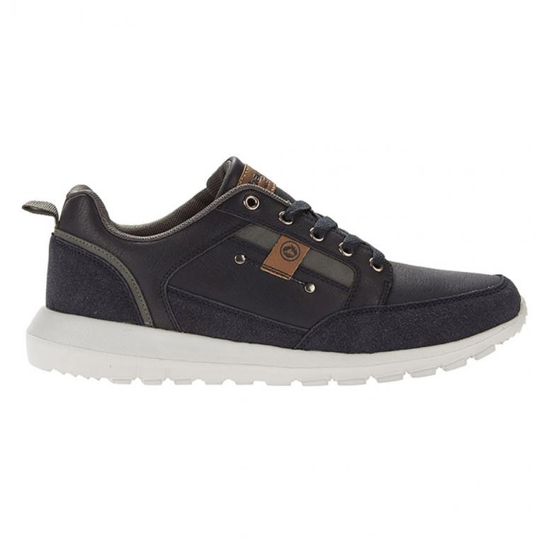 Casual Hombre Chaquito Navy