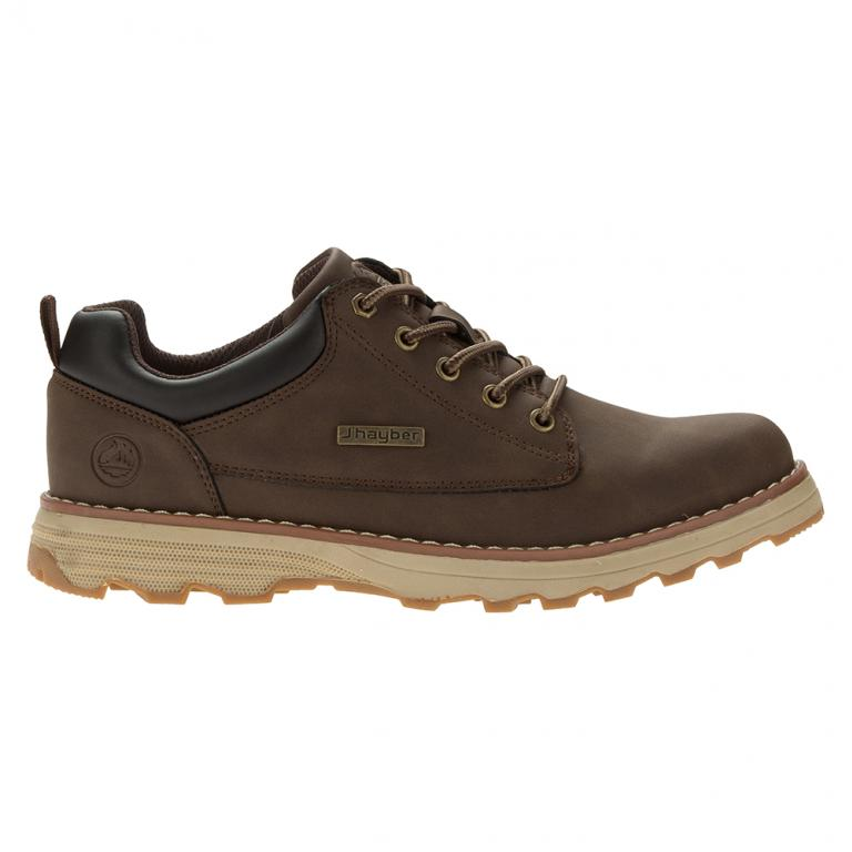 Casual Hombre Chafuno Brown