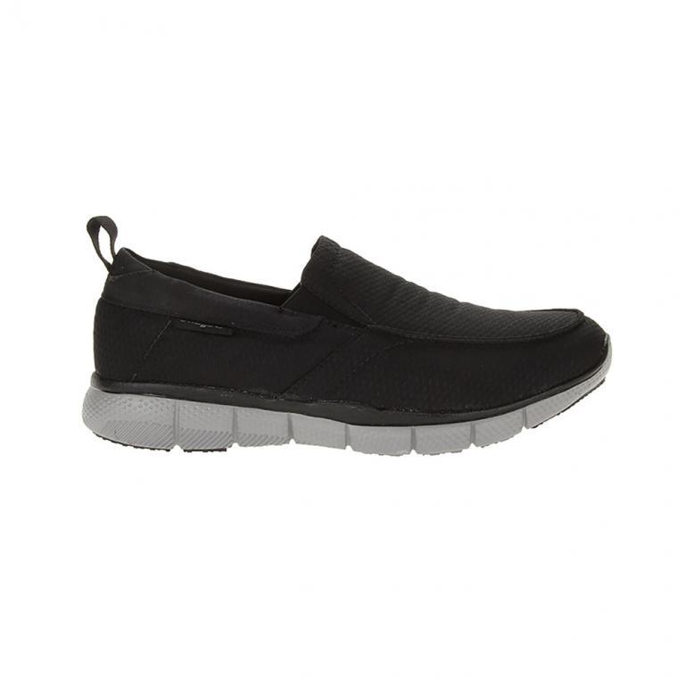 Comfort Foam Hombre Chapeta Black