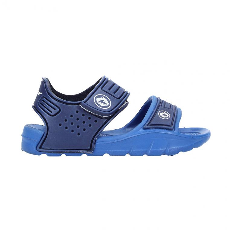 Chanclas Kids Bodero Navy