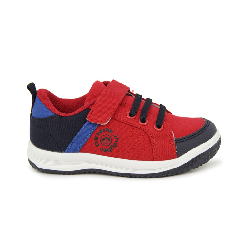 ZJ460043-400 Wolete red