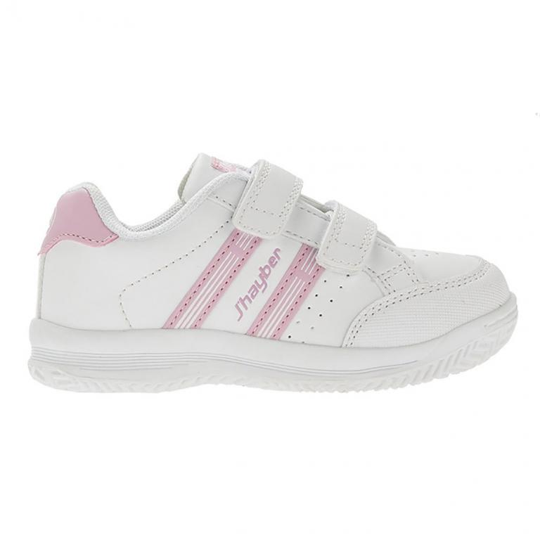 Classic Kids Colate White-pink