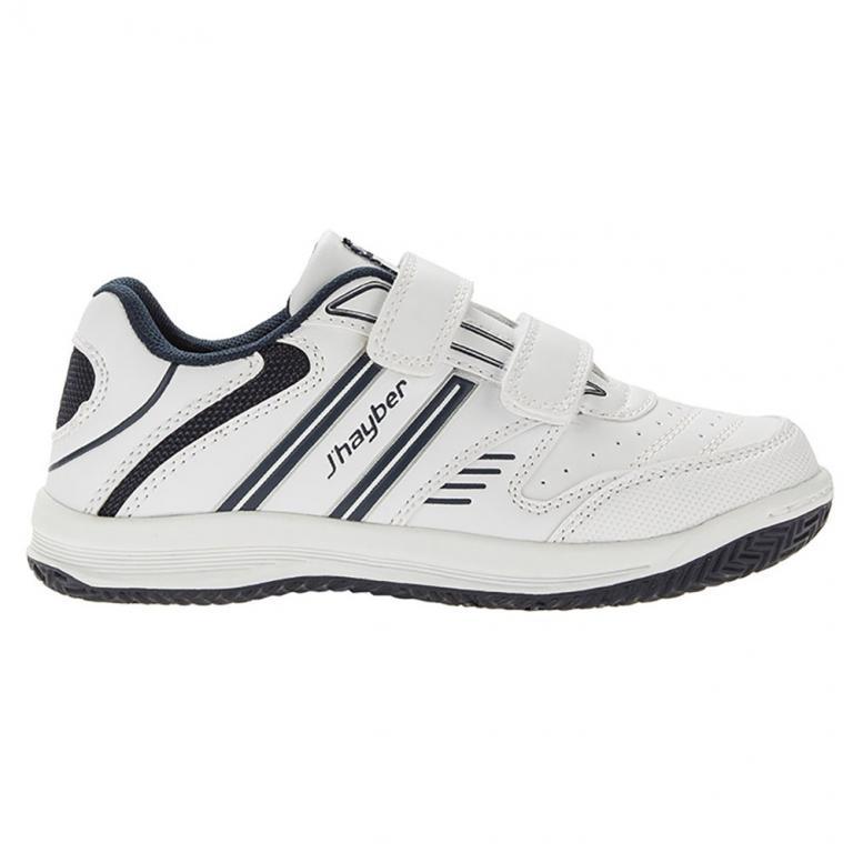 Classic Kids Copico White-navy