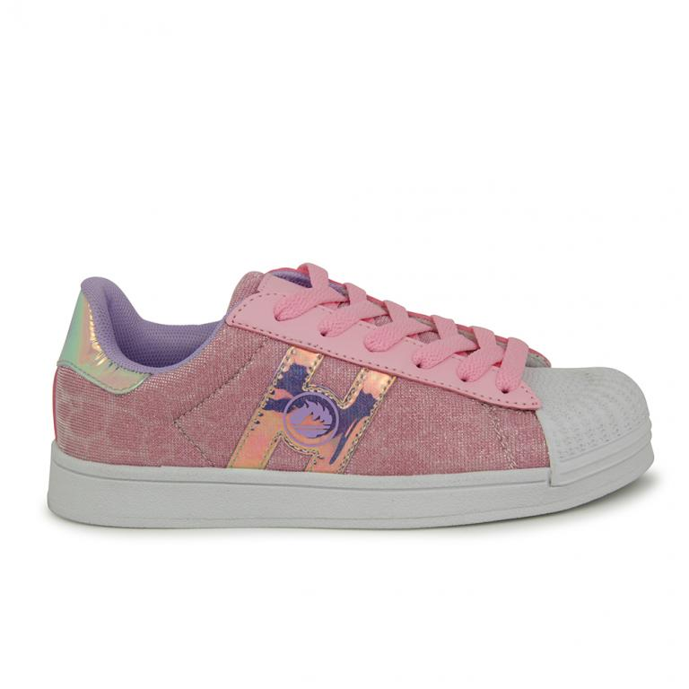 Casual Junior Chicura Pink