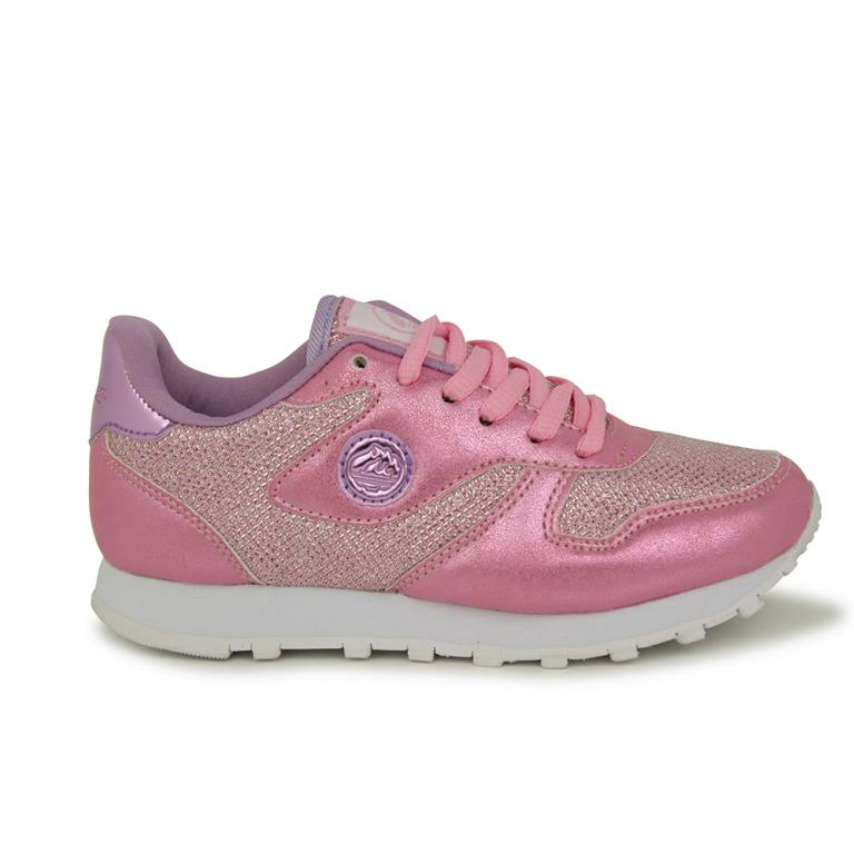 Casual Junior Chilique Pink