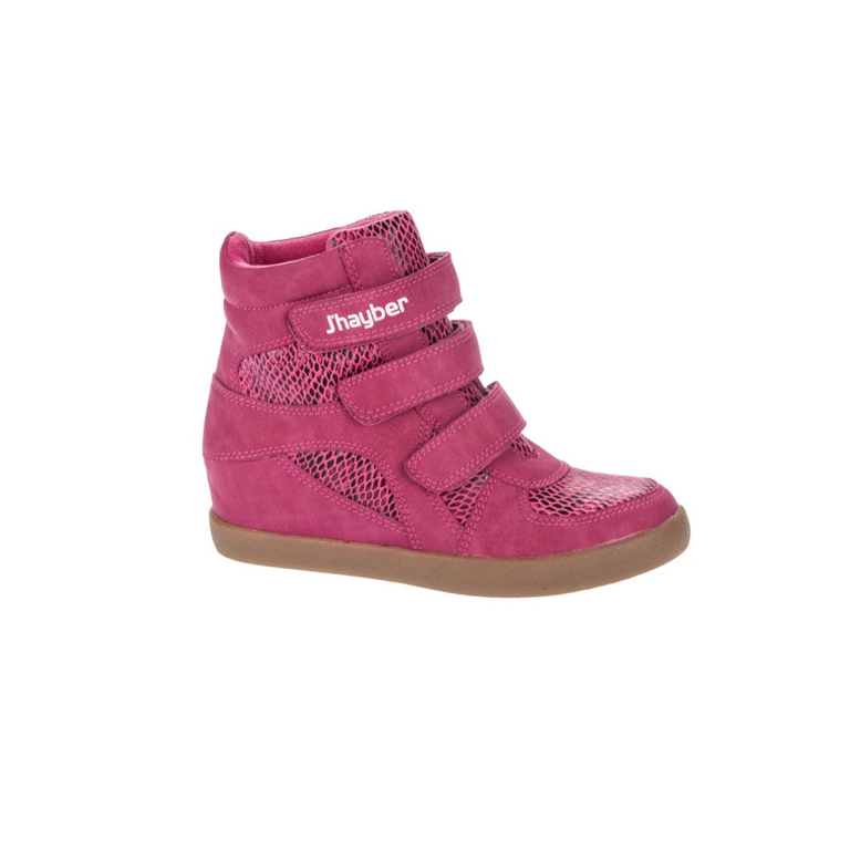 Casual Junior Chimax Fucsia