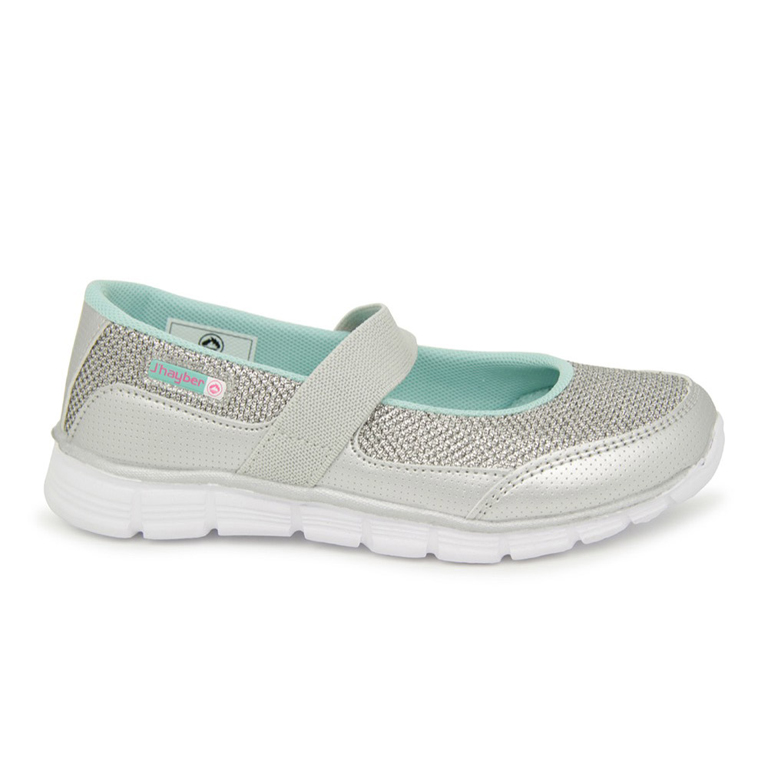 Casual Junior Chilito Silver
